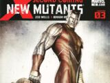 New Mutants Vol 3 12