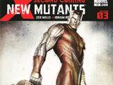 New Mutants Vol 3 12