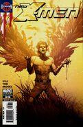 New X-Men Vol 2 20 Variant Icarus