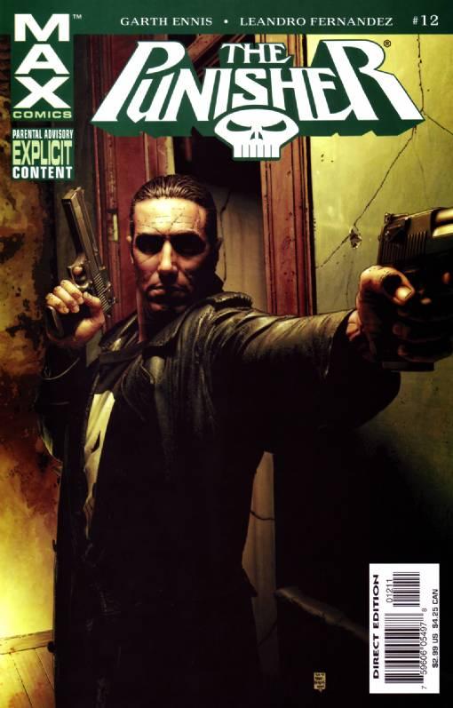 Punisher Vol 7 12
