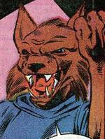 Reynardo (Earth-616) from Avengers Annual Vol 1 17 001