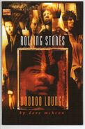 Rolling Stones Voodoo Lounge Vol 1 1