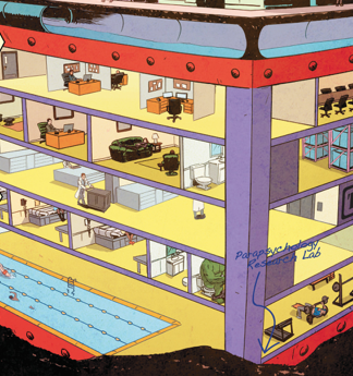 File:S.H.I.E.L.D. Medical Clinic from Mockingbird Vol 1 5 001.png