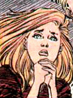 Sarah (Earth-616) from Daredevil Vol 1 270 001