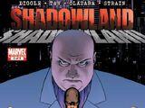 Shadowland Vol 1 2