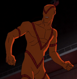 Simon Utrecht (Earth-12041) from Marvel's Avengers Assemble Season 3 20 0001