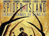 Spider-Island: Deadly Hands of Kung Fu Vol 1 3