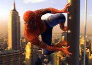 Spider-Man's Suit from Spider-Man (2002 film) 0002