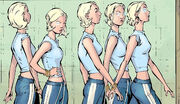 Stepford Cuckoos (Earth-616) from New X-Men Vol 1 134 001