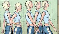 Stepford Cuckoos (Earth-616) from New X-Men Vol 1 134 001
