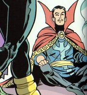 Stephen Strange (Earth-Unknown) from Moon Girl and Devil Dinosaur Vol 1 13 001