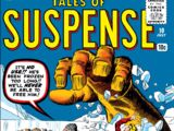 Tales of Suspense Vol 1 10