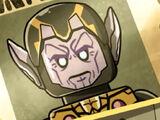 Thane (Thanos' Son) (Earth-13122)