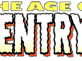 Age of the Sentry TPB Vol 1