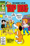 Top Dog Vol 1 12