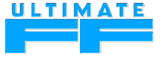 Ultimate FF (2014) logo