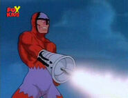 Ulysses Klaw (Earth-534834) from Fantastic Four (1994 animated series) Season 2 7 001