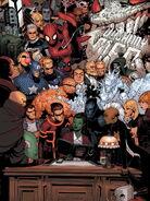 Uncanny X-Men Vol 3 29 Textless