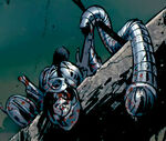 Wilbur Day (Earth-91126) from Marvel Zombies Return Vol 1 5 001
