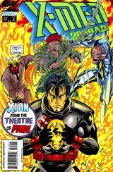 X-Men 2099 Vol 1 22