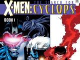 X-Men: The Search for Cyclops Vol 1 1