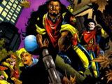 Xavier Security Enforcers (Earth-1191)