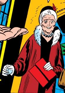 Amanda Carter (Earth-616) from Captain America Vol 1 161 0001