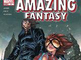 Amazing Fantasy Vol 2 4