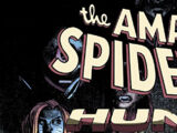 Amazing Spider-Man by Nick Spencer Vol 1 4: Hunted