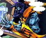 Attuma (Earth-928) Doom Vol 1 44