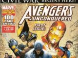 Avengers Unconquered Vol 1