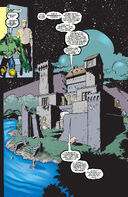 Bannerman Castle (Earth-1298) from Mutant X Vol 1 1 0001