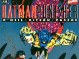 Batman and Punisher: Lake of Fire Vol 1 1