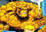 Benjamin Grimm (Earth-200783) from Marvel Adventures Fantastic Four Vol 1 25 0001