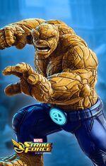 Benjamin Grimm (Earth-TRN670) from Marvel Strike Force 001
