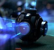 Blade's UV Grenade 001
