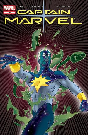 Captain Marvel Vol 5 19