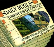 Daily Bugle (Earth-50302) Marvel Age Spider-Man Vol 1 1