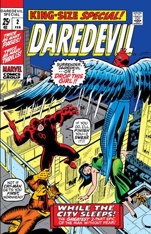 Daredevil Annual Vol 1 2
