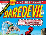 Daredevil Annual Vol 1 4