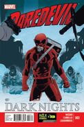Daredevil Dark Nights Vol 1 3