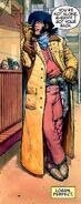 James Howlett (Earth-1108)
