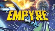 EMPYRE Full Teaser Marvel Comics
