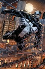 Edward Brock (Earth-616) from Venom Vol 1 161 001