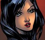 Elizabeth Braddock (Earth-7642) from Cyberforce X-Men Vol 1 1 002
