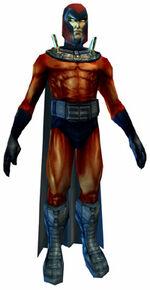 Erik Lehnsherr (Earth-TRN007) from X2 Wolverine's Revenge 0001