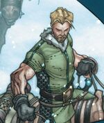 Fandral (Earth-94001) from Thor For Asgard Vol 1 1 0001