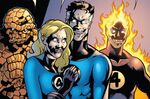 Fantastic Four (Earth-21050) from Marvel Zombies Evil Evolution Vol 1 1 001