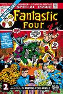 Fantastic Four Annual Vol 1 10