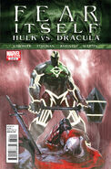 Fear Itself Hulk vs. Dracula Vol 1 3